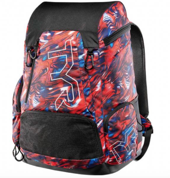 TYR Team Alliance Backpack 45L - MERCURY